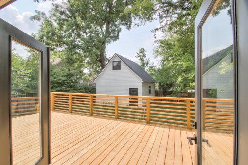 Mighty Oak Builders/Decks & Porches